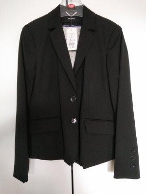 Blazer neu in 40, Damen, Damenblazer, Jacke, schwarz, Anzug, Kostüm
