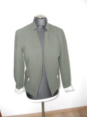 Blazer Only Gr. 38 Khaki neu ohne Etikett