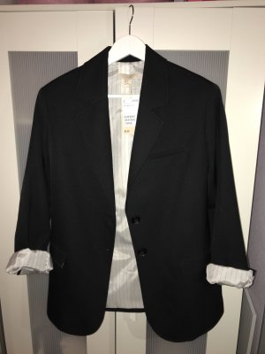 Blazer Oversized Premium Collection H&M