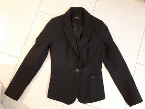 Blazer (passende Anzughose verfügbar) schwarz