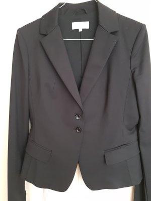 Blazer Patrizia Pepe schwarz Gr. 40 | nur 1x getragen