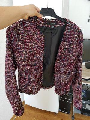 blazer pink lila gr. 40