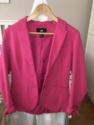 Blazer pink Summer