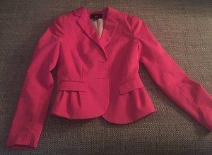 Blazer pink von H & M