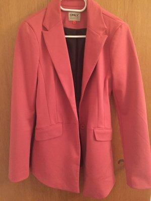Blazer - Pink von Only