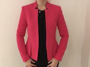 Blazer pink von Zara
