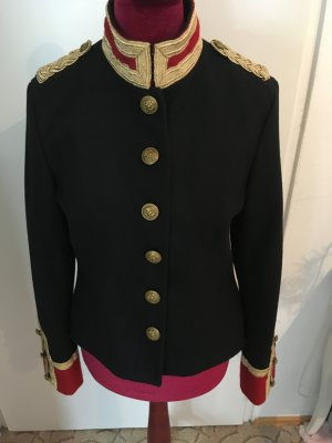 Denim & Supply Ralph Lauren Veste militaire multicolore