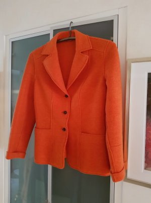 Blazer Riani orange in Größe 38