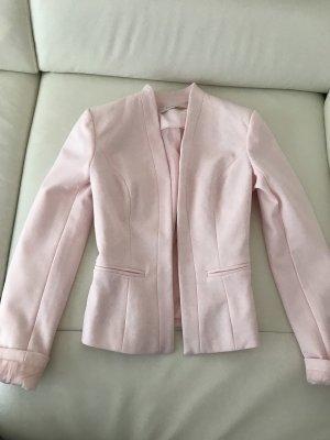 Blazer rosa Größe 34