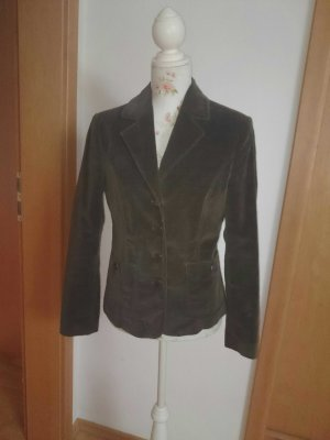 Blazer Samt von Betty Barclay