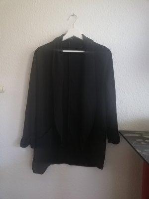 Blazer schwarz