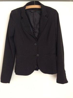 Blazer schwarz / Business Gr. 38