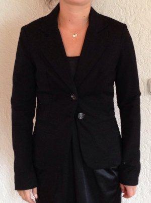 Blazer schwarz, Größe 36 vom Orsay