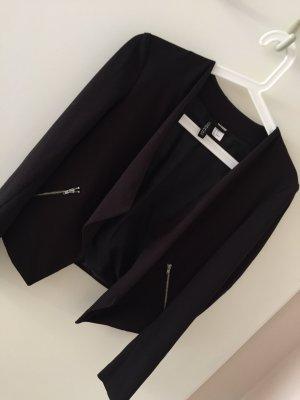 Blazer schwarz H&M