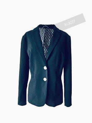 C&A Tailcoat black