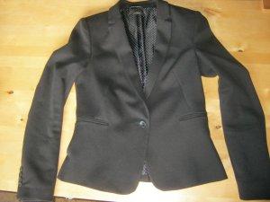 Blazer schwarz von Esprit Größe 38 / M