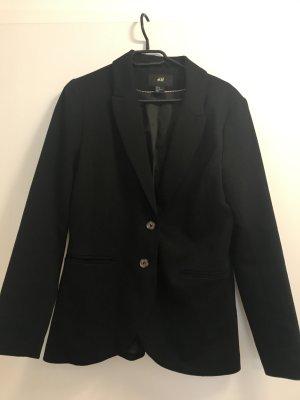 Blazer schwarz von H&M 44