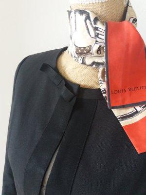 Blazer schwarz von Louis Vuitton