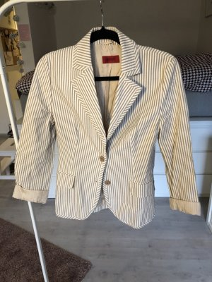 Hugo Boss Blazer Boyfriend multicolor