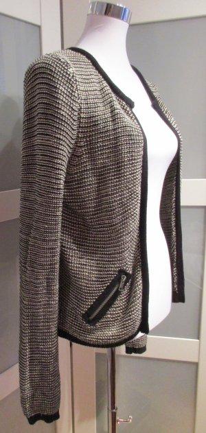 Pimkie Blazer in maglia multicolore Tessuto misto