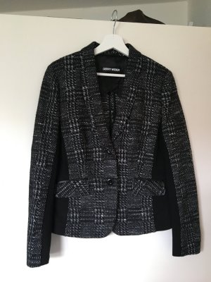 Gerry Weber Knitted Blazer multicolored