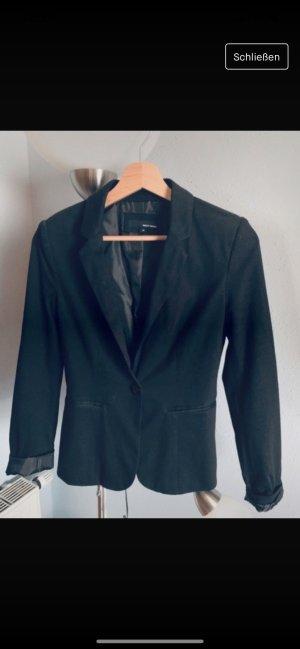 Tally Weijl Tuxedo Blazer black