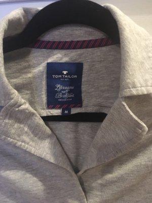 Tom Tailor Bolero light grey