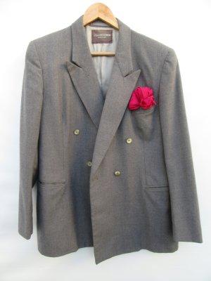 Blazer true Vintage Retro grau Konen Gr. XL oversize