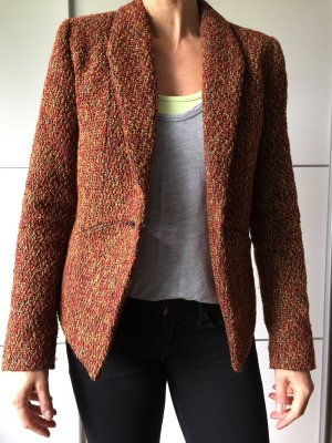 Blazer Tweed in S von Nümph