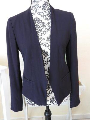 Blazer und passende kurze Hose Anzug-Set Zero Gr. S