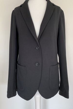 Uniqlo Sweat Blazer black
