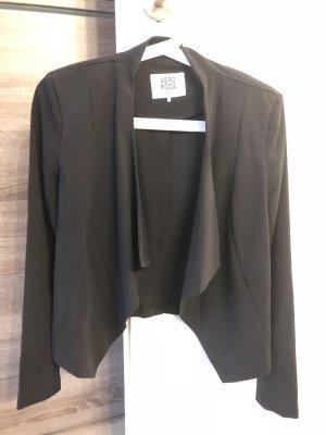Vero Moda Jersey Blazer black