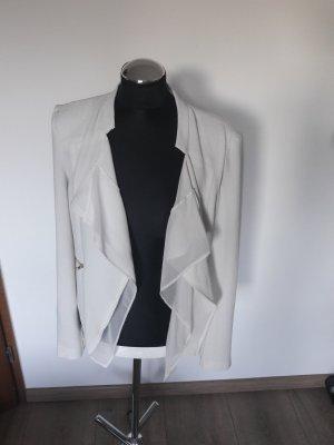 blazer vero moda gr. 40 weiß
