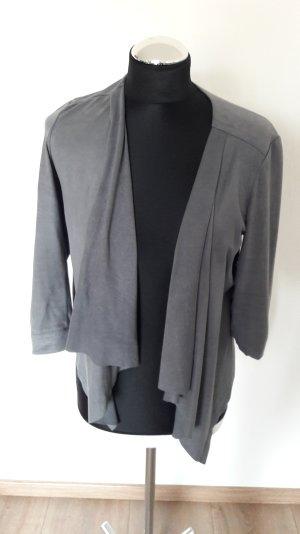 blazer vero moda gr. s grau