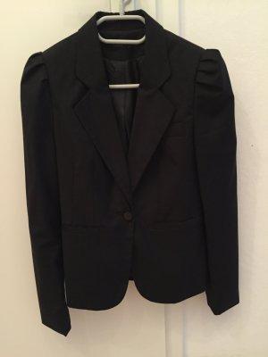 Blazer Vero Moda schwarz Größe 36 super Zustand