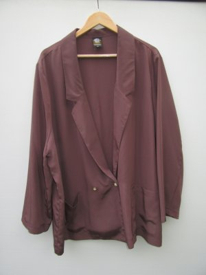 Vintage Boyfriend Blazer brown