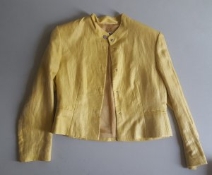 Ambiente Short Blazer gold-colored