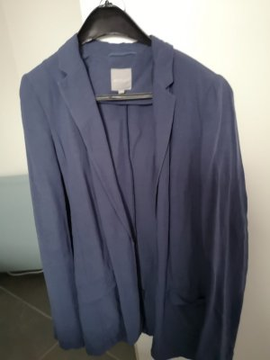 Betty & Co Blazer blu fiordaliso