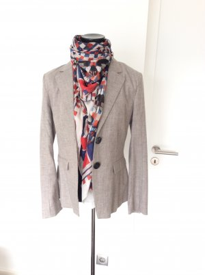 Blacky Dress Blazer grey brown-grey