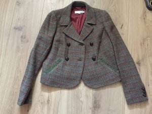 Boden Wool Blazer multicolored