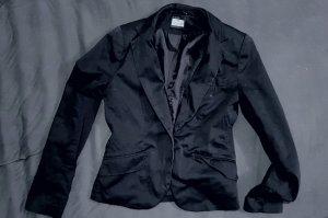 Blazer von C&A schwarz XS 34