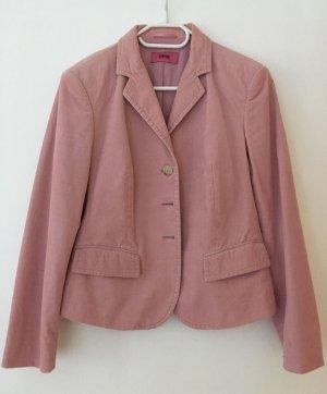 Blazer von CINQUE / 38 / rosa Cord