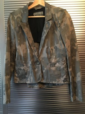 Blazer von Closed Camouflage