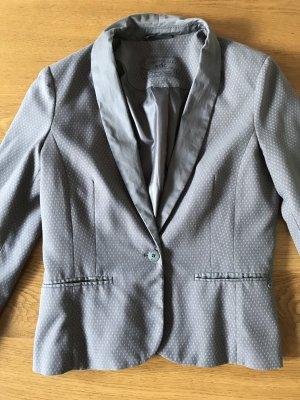 Esprit Jersey Blazer beige-light grey