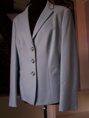 Gerry Weber Wool Blazer azure new wool