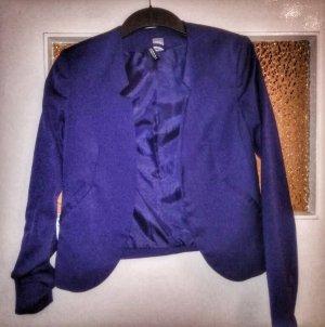 Blazer von h&m (dunkelblau)
