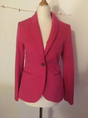 Blazer von H&M in der Farbe pink