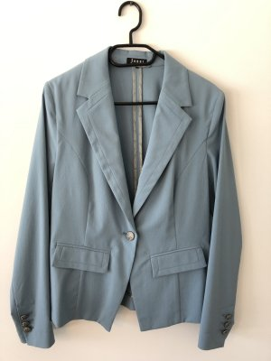 Jones Blazer corto azzurro