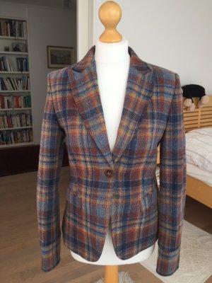 Marc O'Polo Tweed blazer veelkleurig
