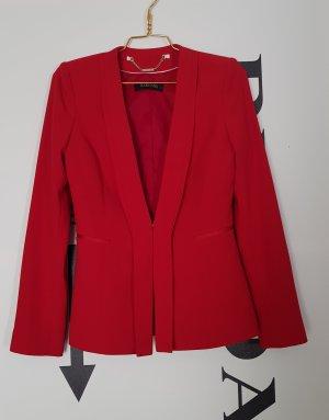 blazer von marciano Guess gr. 40 rot